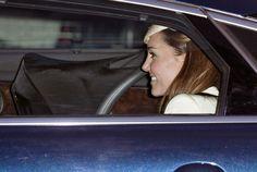 Kate Middleton Photos - Kate Middleton Leaves St James's Palace - Zimbio