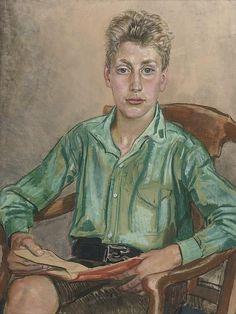 Jan Sluijters (Dutch: 1881-1957)