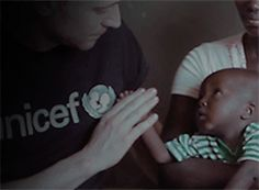 SO SWEET - Tom Hiddleston, Unicef UK Ambassador, reflects on supporting our work for children in danger https://www.youtube.com/watch?v=Ppao9ZGhWDc