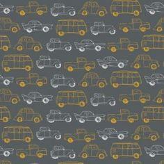 Groovy Cars