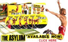 Insanity the Asylum - Healthy Body Guru