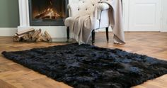 Alpaka - Yaku Rugs are made of the longest and silkiest of the alpaca furs.