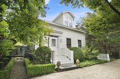 11, 15, 17 Prospect Avenue New York, Sag Harbor: Three renovated historic houses make up this private compound in the Village of Sag Harbor. Steps from Sag Harbor Bay, Haven's Beach, the Yacht Club, restaurants, transportation, and shops, this prime Sag Harbor location offers the serenity of a secluded compound yet the proximity to all the Village has to offer.