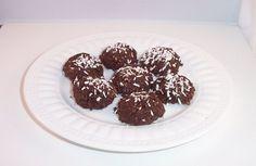 How to Make Sugar-Free Haystack Cookies in Just 10 Minutes