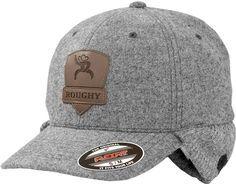 Boné Hooey Estilo Capuz - Loja Cowboys b78fbe47a51