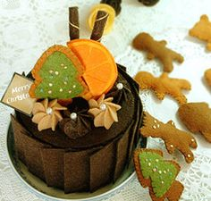 Awesome site with dozens of felt food tutorials