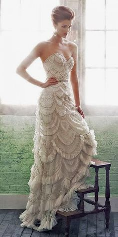 awesome bridal gowns 5