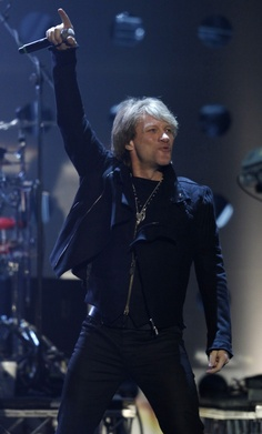 Jon Bon Jovi Birthday: Singer Defies Old Death Rumor, Turns 50 (PHOTOS)