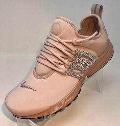 58415e75f621 Nike Air Max Ultra Burgundy with Rose Gold Swarovski Crystals · Nike Presto  FemmeNike Air Presto ShoesPresto SneakersMens ...