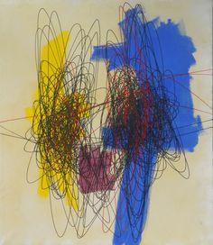 per gli amanti dell'arte moderna, imperdibili le spirali di Roberto Crippa, celeberrimo spazialista italiano al quale è stata dedicata una retrospettiva proprio quest'estate a Moltrasio (CO). da non perdere!!