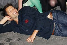 Damn this picture makes me happy! #misha