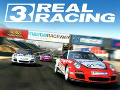 Real Racing 3 Mod [Money & Cars] Ready to install APK file Ios, Aston Martin, Pc Racing Games, Iphone, Electronic Arts, Car Experience, Real Racing, Android Apk, Free Android
