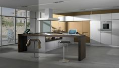 Arcade kitchens provide high quality modern designer kitchens and Siematic Kitchens Harrogate at a affordable prices.