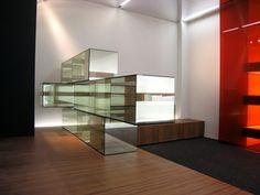 LAMARTHE, MADRID | Andrea Tognon Architecture