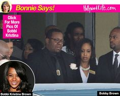 Poor Bobbi Kristina Brown. There is no peace for the tragic daughter of the late Whitney Houston. It's just terrible that a family member has sold a photo of Bobbi lying in her casket for over $100,000.