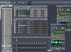 Linux MultiMedia Studio para Windows é uma ferramenta que permite a você fazer praticamente tudo o que quiser com um arquivo de áudio.