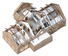 CHALUPA ALBRECHTICE 3D DESIGN 3d Design, Interior, Furniture, Home Decor, Decoration Home, Indoor, Room Decor, Home Furnishings, Interiors