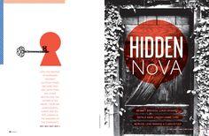 Northern Virginia Magazine // Hidden Gems