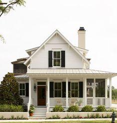 Love this classic farm house
