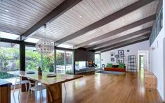 Ceiling.  steel building home floor plans - Google Search