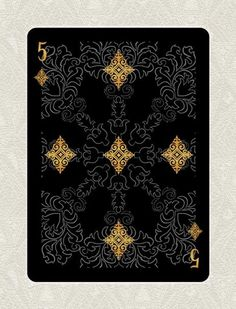 Arcanum Playing Cards Printed By US Playing Cards Company by Gambler's Warehouse — Kickstarter