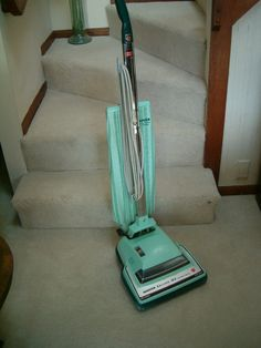 Vintage Hoover Decade 80 Upright in great condition | eBay