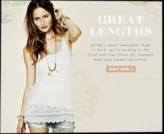 Free People Email Blast/Ads   All Bohemian   Pinterest   Free ...