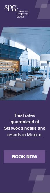Take a look at Starwood Mexico/Central America HTML5 Animated Banners by MGR #GraphicDesign team
