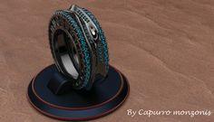 Making the future Jewelry by Capurro  Monzonis & Arev Racso