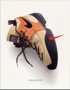 4b7969d8 Vintage Nike, Nike Free Runs, Nike Løb, Løbesko, Sko Online, Sko