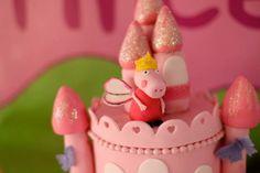 Peppa Pig Princess Party