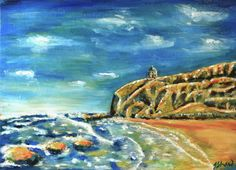 Shop for acrylic art from the world's greatest living artists. All acrylic artwork ships within 48 hours and includes a money-back guarantee. Choose your favorite acrylic designs and purchase them as wall art, home decor, phone cases, tote bags, and more! Acrylic Artwork, Irish Art, Impressionist Art, Northern Ireland, The World's Greatest, Art For Sale, Fine Art America, Giclee Print, Temple