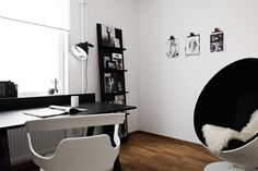 The Design Chaser: Minimalist Styling | Pella Hedeby