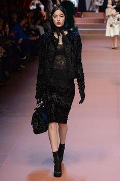 Dolce & Gabbana, Look #14