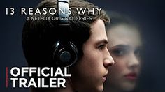 13 reasons why - YouTube