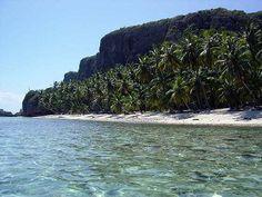Playa Frontón, Samaná, R.D.