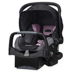 EvenFlo® SafeMax™ Infant Car Seat in Noelle
