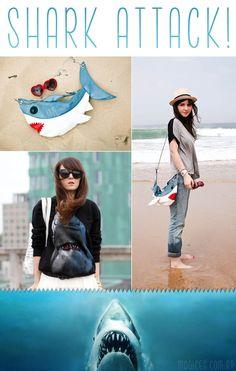 shark shark shark shark <3