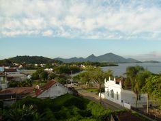 São Francisco do Sul, Santa Catarina, Brasil