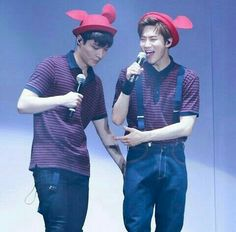 Suho Exo, Yixing Exo, Kaisoo, Exo K, Chanbaek, K Pop, 5 Years With Exo, For All My Life, Baby Live