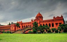 This post provides you ahsan monjil dhaka is a historical place in Bangladesh. Nature Photography, Travel Photography, Asia City, Pink Palace, Beautiful Places To Visit, Asia Travel, Southeast Asia, Tourism, Around The Worlds