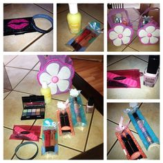 Stiletto Siren has re-launched and we are giving away 2 beauty baskets just in time for Easter!