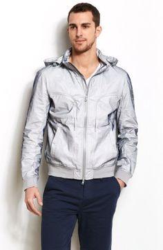 Armani Exchange Nylon Mesh Hooded Jacket A|X Armani Exchange,http://www.amazon.com/dp/B00BLJ8Q6O/ref=cm_sw_r_pi_dp_oPQnrb0X6N622F8Q