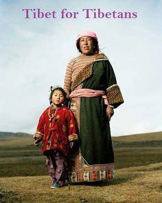 Free Tibet- (insight into the Tibetan holocaust and the endangered Tibetan tradition of spirituality: 'Yogis Of Tibet'- Rare documentary. www.youtube.com/...  )