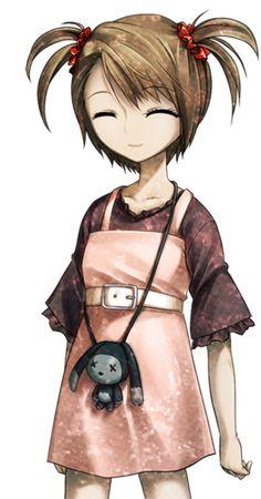 Nae Tennouji - Steins;Gate Wiki