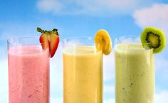 3 Steps to Smoothie Success
