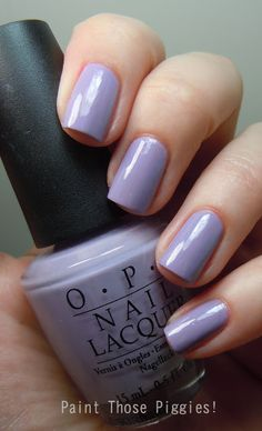 OPI Done Out In Deco