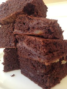 Seriously good apple brownies - you want these in your life !! Gluten free IMG_1041