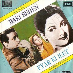 Pyar Ki Jeet [1948 - FLAC]