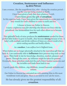 "I created this of my poem and then decided to post it in my blog post ""Great Motherhood Quotes and My Poem."" :)"